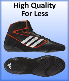 Cheap Wrestling Shoes