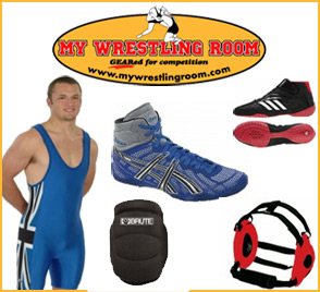Where to Buy Wrestling Shoes