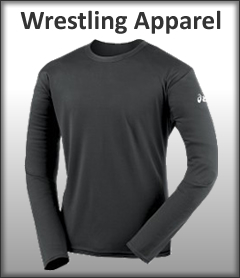 Wrestling Apparel