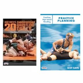 Wrestling Videos & DVDs
