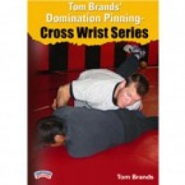 Tom Brands: Cross Wrist Series