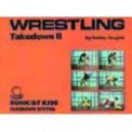 Bobby Douglas: Wrestling Takedown II