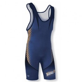 Dynamo - Sublimated Custom Singlet