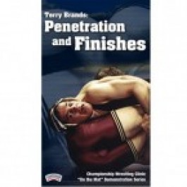 Terry Brands: Penetration and Finishes