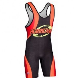 Triumph-Sublimated Custom Singlet -