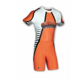 Vapor 2-Custom Two-Piece Singlet