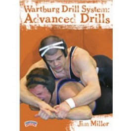 Wartburg Drill System: Advanced Drills