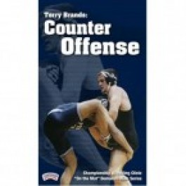 Terry Brands: Counter Offense!