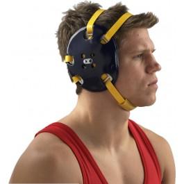 E58 Cliff Keen Signature Headgear black