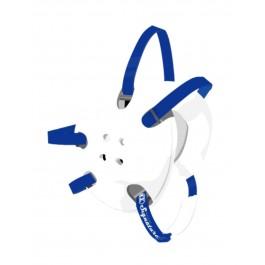 Cliff Keen Custom Signature Headgear white/royal