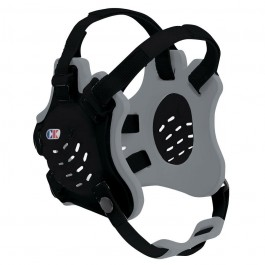 Cliff Keen Custom Tornado Headgear black/silver/black