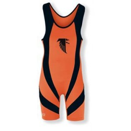 Demon Custom Sewn Singlet