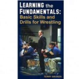 Terry Brands: Learning The Fundamentals