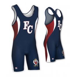 Strategy-Sublimated Custom Singlet