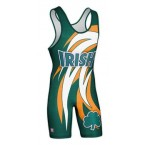 Warhawk 2-Sublimated Custom Singlet -