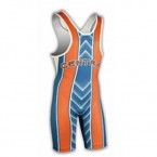 Dyno - Sublimated Custom Singlet