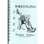 Wrestling Practice Planner