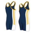 Adidas Standard Lycra Custom Sewn Singlet aS104c-02