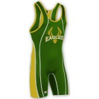 Brute Men's Maverick Custom Singlet