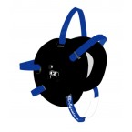 Cliff Keen Custom Signature Headgear black/royal