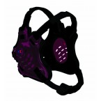 Cliff Keen Custom Tornado Headgear maroon/black/black