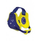 Cliff Keen Custom Twister Headgear royal/gold/royal