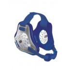 Cliff Keen Custom Twister Headgear transparent/royal/royal