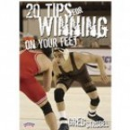 Greg Strobel: 20 Tips for Winning on your Feet