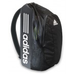 Adidas Wrestling Gear Bag Black