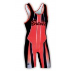 Phenom-Sublimated Custom Singlet