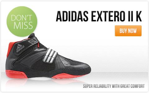 Adidas Extero II K