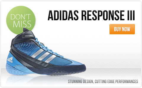 Adidas Response III