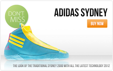 Adidas Sydney