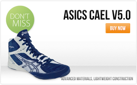 Asics Cael v5.0