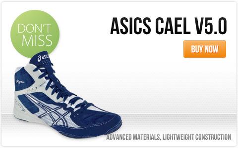 Asics Cael v5.0