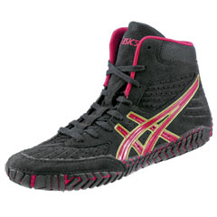 asics aggressor wrestling shoes sale