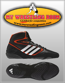 Boys Wrestling Shoes