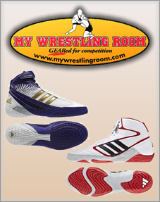 Discount Wrestling Shoes
