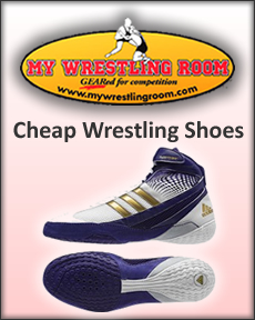 Wrestling Shoes Cheap