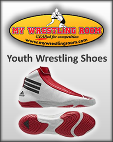 You Can Get Wrestling Shoes For Kids Right Now