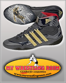 Get Wrestling Shoes Kids Will Love - MyWrestlingRoom / My ...