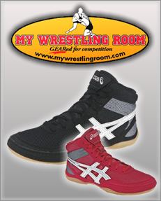 Wrestling Shoes On Sale