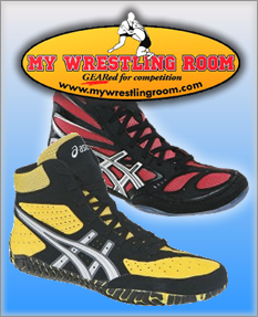 Wrestling Shoes Sale