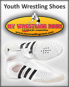 Wrestling Shoes Youth