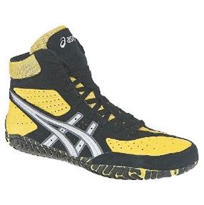 Asics Wrestling Shoes