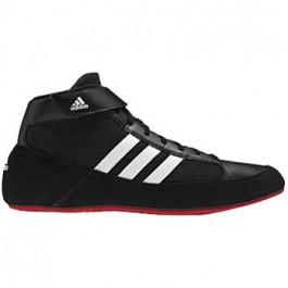 Adidas HVC WrestlingShoes black-white-red