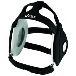 Asics Unrestrained Headgear Black