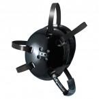 Cliff Keen Custom Signature Headgear black/black