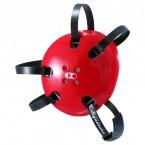 Cliff Keen Custom Signature Headgear scarlet/black