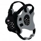 Cliff Keen Custom Tornado Headgear black/silver/black